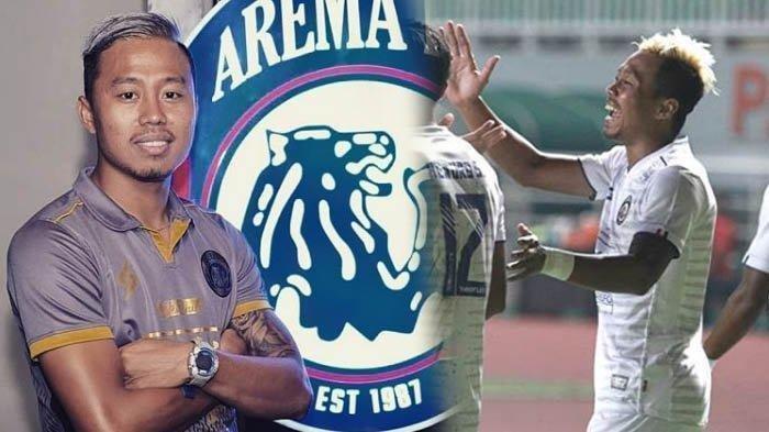 Keok di Kandang Sendiri, Kushedya Hari Yudo Menilai Skuad Arema FC Hanya Kurang Beruntung