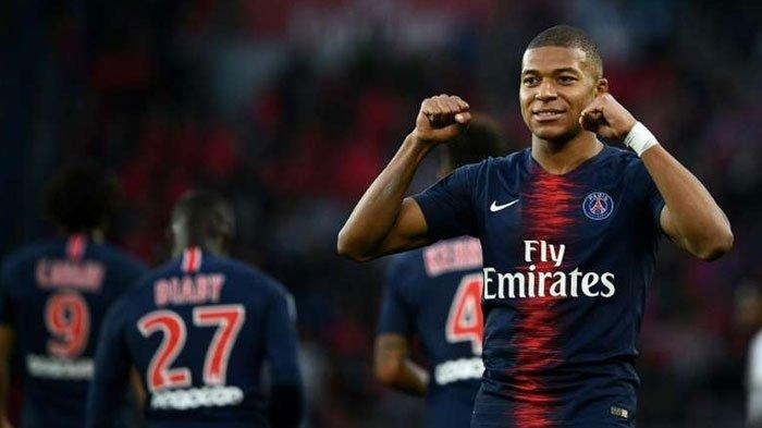Transfer Klyan Mbappe ke Real Madrid Terancam Batal, Ibunda Mbappe Pastikan Anaknya Tetap di PSG