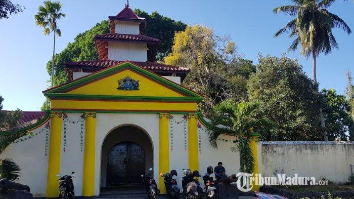 Kabupaten Sumenep Dikejar Target PAD Sektor Wisata, Disparbudpora Ancang-ancang Buka Objek Wisata