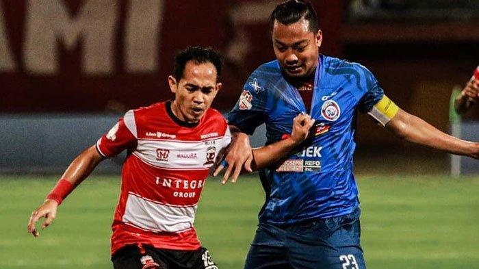Ruddy Widodo Ungkap Alasan Permintaan PerubahanKick Off Laga Arema FC Vs Madura United Jadi Sore