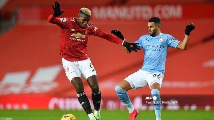 Rahasia Manchester City Demi Lawan Manchester United, Sambut Derby Manchester di Liga Inggris