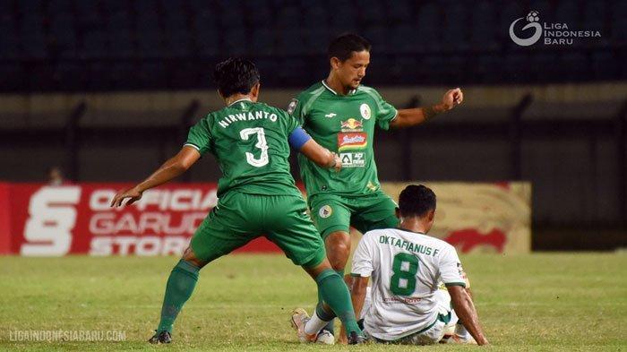 Lawan Persib Bandung di Babak 8 Besar, Persebaya Diharap Tak Bernasib Sama Kala Hadapi PS Sleman