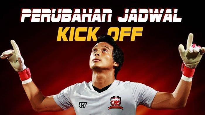 Kick Off Laga Uji Coba Madura United VsTimnas U-22 Berubah, Berikut Jadwal Terbarunya