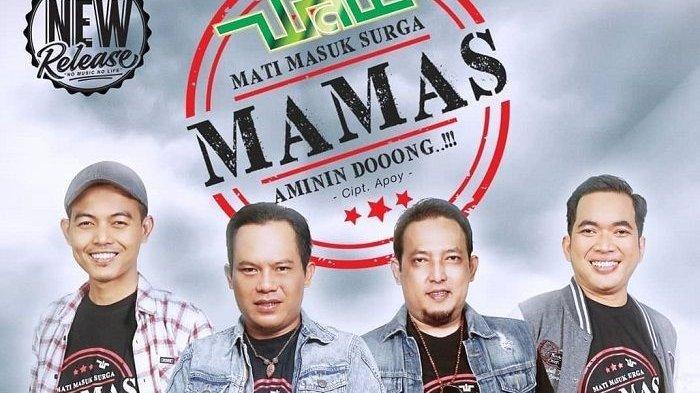 Chord Gitar Wali Band - Mati Masuk Surga (MAMAS), Lagu Religi Ramadan 2021: Yang Hidup Dinanti Surga