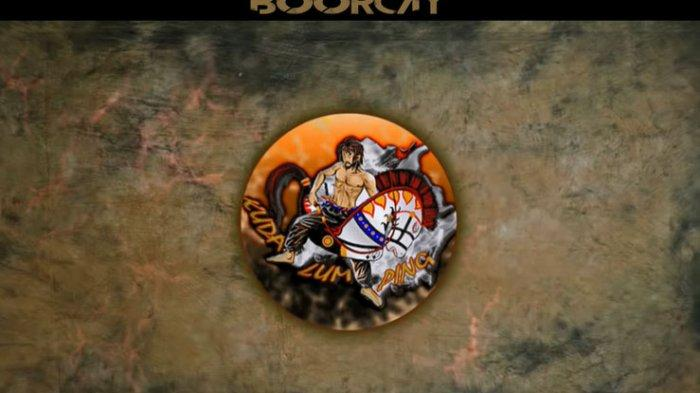 Download Lagu Tiktok Terlalu Banyak Bacot di Depan Dunia Maya, Kudalumping Boorcay ft Dandy Barakati