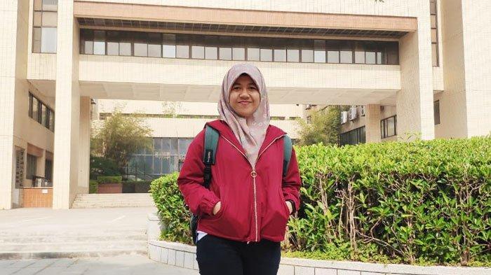 Mahasiswi asal Pamekasan Kini Dievakuasi dariWuhan China, Ungkap Ketakutannya Karena Virus Corona