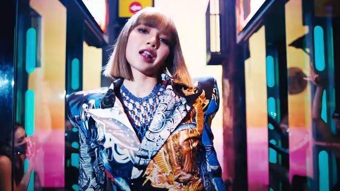 Lirik dan Terjemahan Lagu LALISA - Lisa BLACKPINK, Trending Youtube dari Debut Solo Lisa