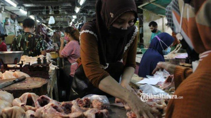 Pasar Tradisional di Surabaya Dipasangi WiFi Gratis, Tunjang Kebutuhan Layanan Digital bagi Pedagang