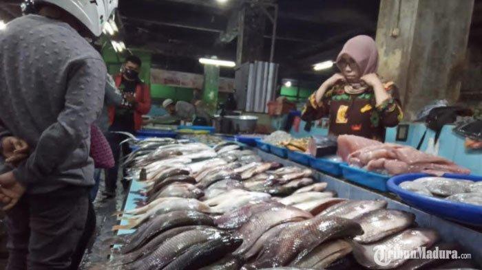 Simak Ciri Ikan yang Segar, Coba Teliti Saat Beli Ikan, Perhatikan Agar Aman untuk Dikonsumsi