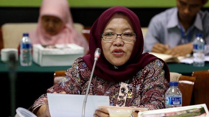 Lathifah Shohib Urutan1 Pemilik Harta Kekayaan Terbanyak di Antara KandidatPilkada Malang 2020