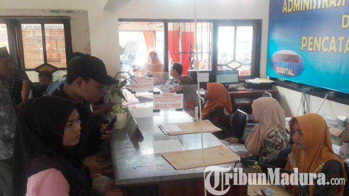 Sebanyak 35 Ribu Warga Sumenep Belum Punya e-KTP, Dispendukcapil: Kerja di Luar Negeri