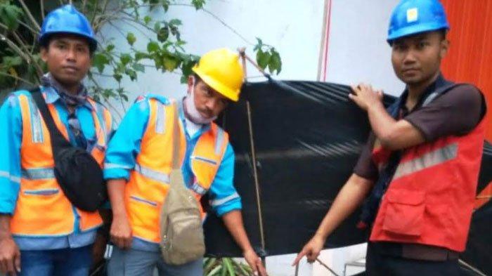 Listrik Rumah WargaTulungagung Sering Padam Mendadak, PLN Sebut Layang-Layang Jadi Penyebabnya