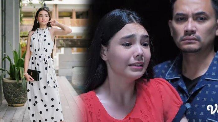 Akhir Polemik Sinetron Suara Hati Istri, Indosiar Bakal Ganti Pemeran Zahra pada 3 Episode Mendatang