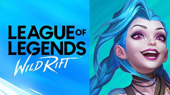 Jadi Saingan Mobile Legends, ini MOBA League League of Legends: Wild Rift, Simak Tips dan Triknya