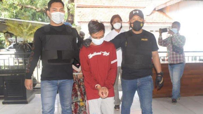Buntut Ledakan Bondet di Pasuruan, Peran 4 Tersangka Diungkap Polisi, Ternyata Masih Satu Keluarga