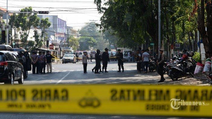Marak Aksi Terorisme di Indonesia, Tiga Bagian Ini Disebut Paling Berbahaya, Tim Infiltran Pertama