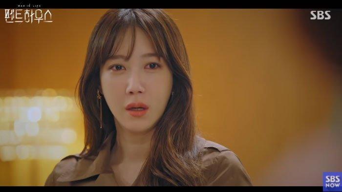 Profil dan Biodata Lee Ji Ah, Pemeran Shim Su Ryeon The Penthouse, Punya Banyak Piagam Penghargaan
