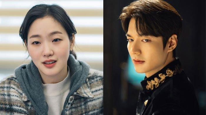 Sinopsis Drama KoreaThe King: Eternal Monarch, ComebackLee Min Ho danKim Go Eun Siap Tayang April
