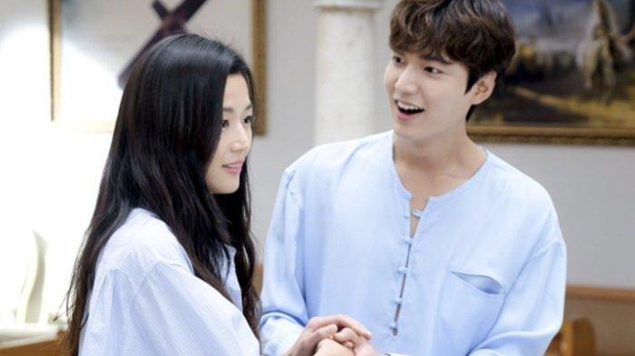Sinopsis Legend of The Blue Sea Episode 1 yang Dibintangi Lee Min Ho, Tayang di Indosiar 26 Mei 2020