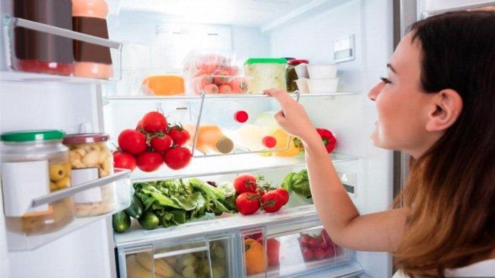 Inilah Cara Terbaik Menyimpan Makanan dalam Lemari Es dan Kulkas Biar Tetap Aman dan Tahan Lama