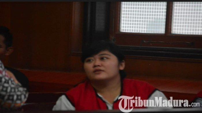 Karena Celana Dalam, Cewek Surabaya ini Dituntut Hukuman Delapan Tahun Penjara