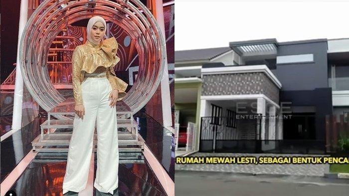 Honor Lesty Kejora di Pernikahan Putra Pengusaha Terkuak, Gebetan Rizky Billar Dapat Rp 300 Juta