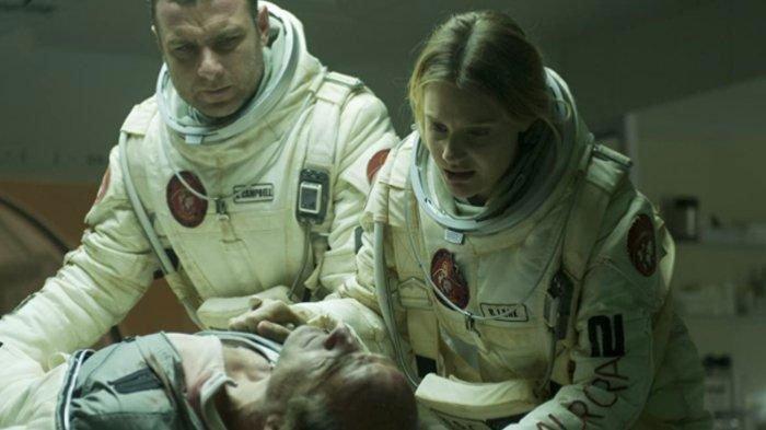 Sinopsis Film The Last Days on Mars, Tayang di Bioskop Trans TV Malam ini, Kisah Misi Astronot