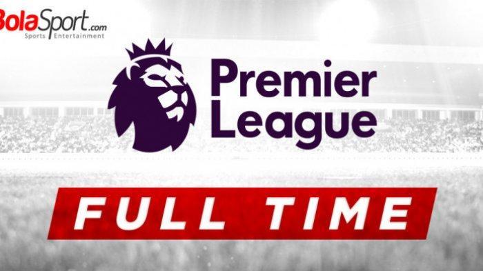 Watford Bantai Liverpool 3 Gol Tanpa Balas, Rekor The Reds di Liga Inggris Tercoreng: Kalah Perdana