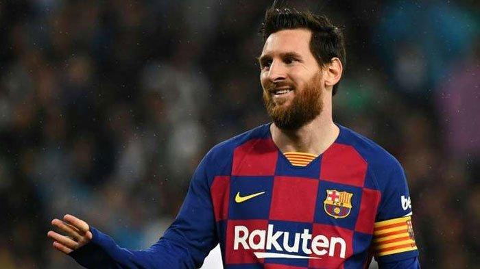 Strategi Chelsea dan Manchester City Bisa Berantakan Karena Lionel Messi, Bagaimana Skemanya?