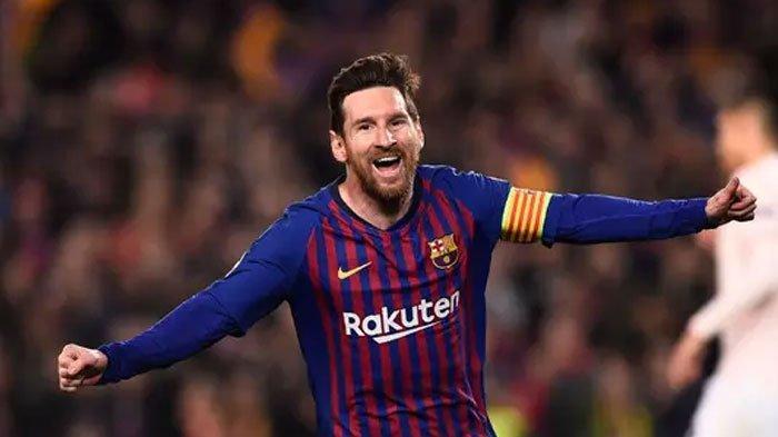 Tumbal PSG Demi Beri Gaji Lionel Messi, 10 Pemain Bakal Dijual, Simak Rincian Nama Pemainnya