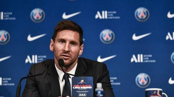 Baru Gabung PSG, Lionel Messi Sudah Nego dengan Calon Klub Sebelum Pensiunnya, Sudah Beli Apartemen?
