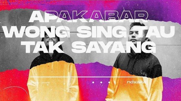 Chord Gitar dan Lirik Lagu 'Apa Kabar Mantan'  dari NDX A.K.A, Viral di TikTok, Cocok Buat Move On