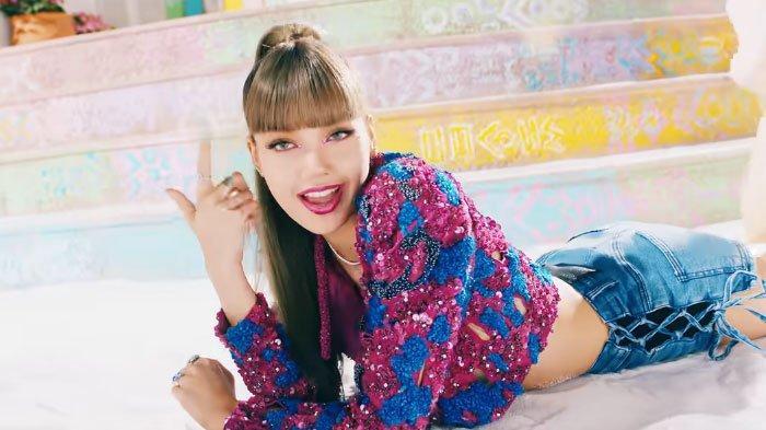Profil Lisa BLACKPINK, Simak Rekam Jejak dan Prestasi, Debut Solo Lagu Lalisa Trending Youtube