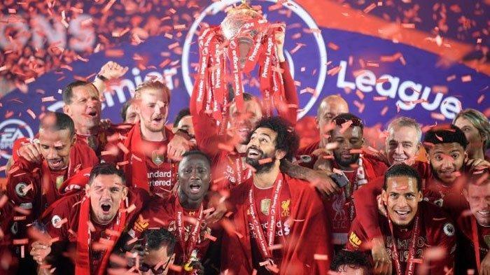 Bukan M Salah, Tiga Pemain ini yang Dianggap Bisa Mempertahankan Liverpool Juara Liga Inggris Lagi