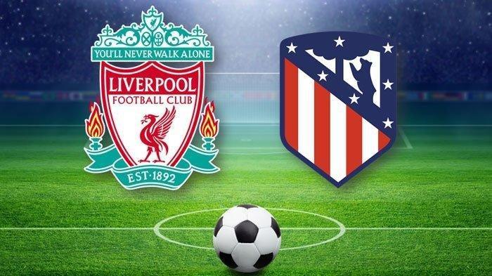 Atletico Madrid Hancurkan Liverpool di Anfield, The Reds Gagal Pertahankan Juara Liga Champions