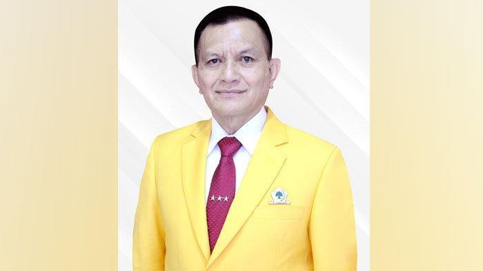 Profil Lodewijk F Paulus Sosok yang Disebut Gantikan Azis Syamsuddin, Bakal Jadi Wakil Ketua DPR RI