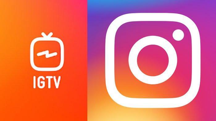 Tak Banyak yang Sadar, Ternyata Tombol IGTV di Instagram Menghilang, Begini Klarifikasi Instagram
