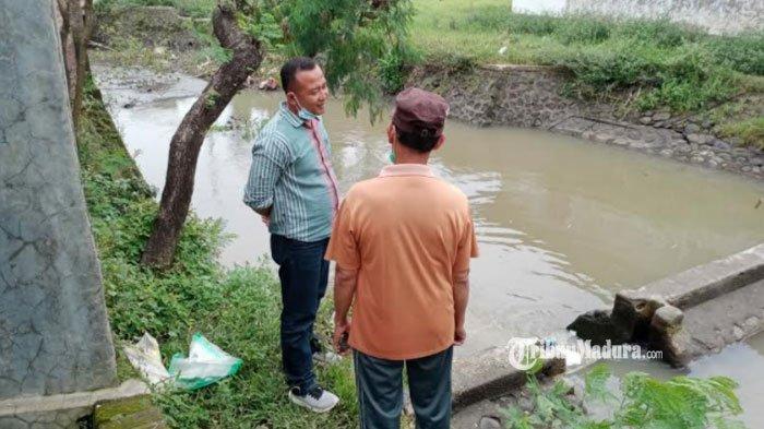 Pamit Pergi ke Sawah, Petani asal Mojokerto Ditemukan Mengapung di Dalam Sungai Keesokan Harinya