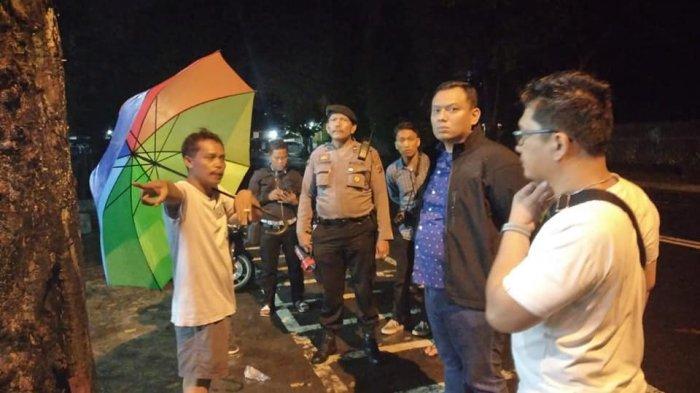 Minta Nasi Goreng Ancam Pakai Parang, Preman Bertato Sok Jagoan Tewas Duel dengan Pegawai Mie Aceh