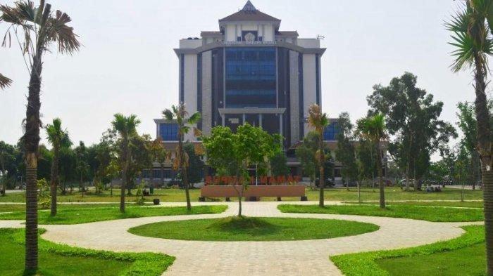 Universitas Trunojoyo Madura (UTM) Disiapkan Jadi Lokasi Perawatan Pasien Covid-19 di Bangkalan