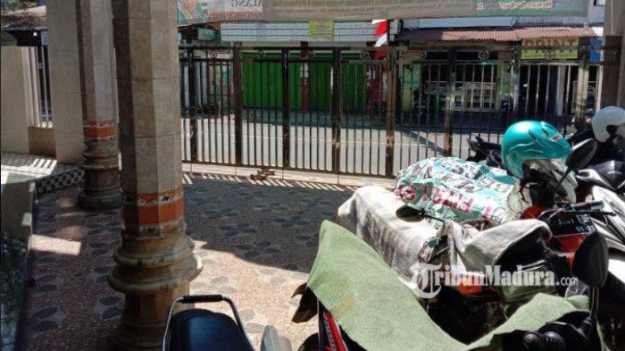 Kronologi Sejoli Curi Motor Jemaah di Halaman Masjid Terekam CCTV, Pelaku Laki-laki Jadi Eksekutor