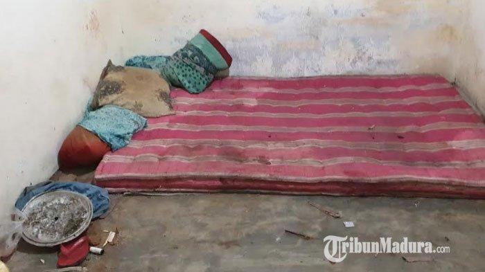 Penganiayaan Sadis Ibu dan Bapak, Anak di Mojokerto Membacok Orang Tuanya sampai Berlumuran Darah