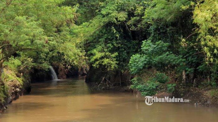 Pencarian Korban Tenggelam di Sungai Pikatan Mojokerto Diperluas, Sempat Terkendala Debit Arus