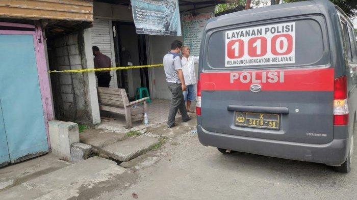 BREAKING NEWS - Tiga Terduga Teroris Diringkus Densus 88 di Kabupaten Bojonegoro