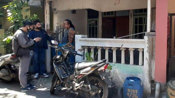 Rumah di Surabaya Dibobol Maling, Perhiasan Emas dan Benda Berharga Senilai Puluhan Juta Raib
