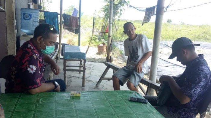 DPMPTSP dan Dinas Perikanan Kabupaten Bangkalan Temukan Tambak Udang Bodong Beroperasi Sejak 1994