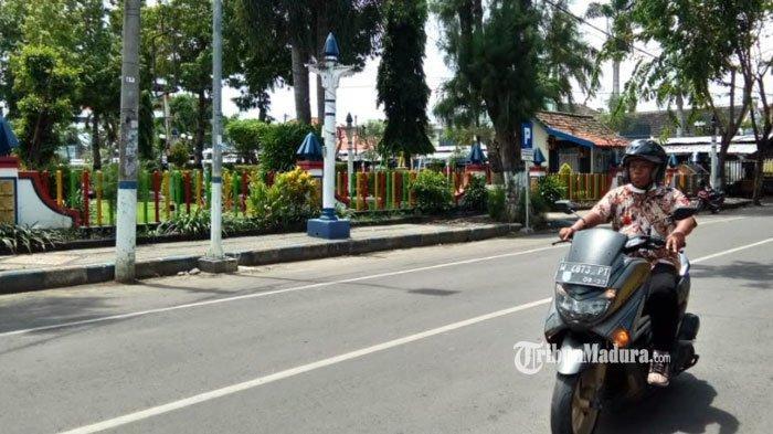 Lokasi Bazar Takjil Tak Disediakan Pemkab Sampang pada Ramadan Tahun Ini, Berikut Pertimbangannya