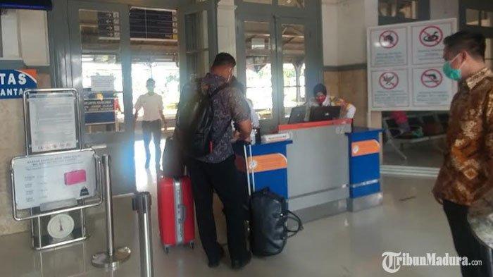 5 Prosedur Cara Membatalkan Tiket Kereta Api di Loket Stasiun, Pastikan Bawa Syarat Wajib Berikut