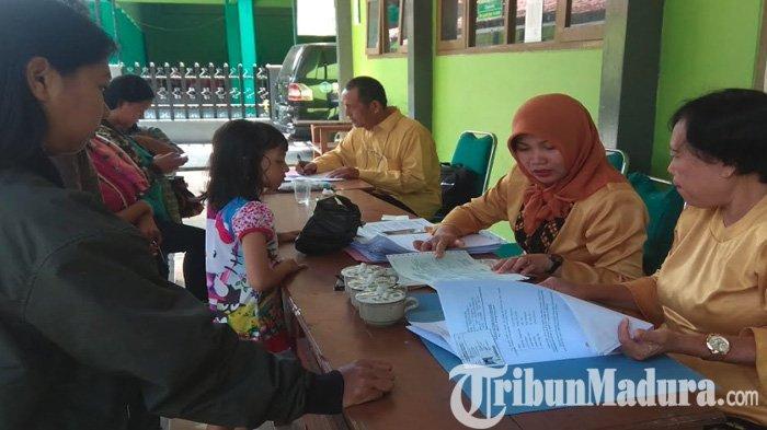 Gara-gara Potret Rumah, SMPN 3 Tulungagung Temukan Pendaftar PPDB Zonasi Dari Tengah Samudera Hindia