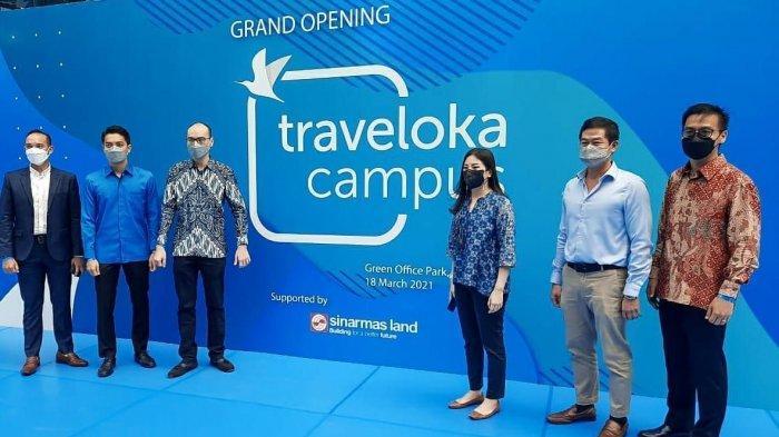 Traveloka Buka Lowongan Kerja September 2021 Posisi Product Marketing Analyst, Ini Syarat Daftarnya